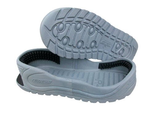 Tidy Trax G Hands Free Shoe Covers , Size G
