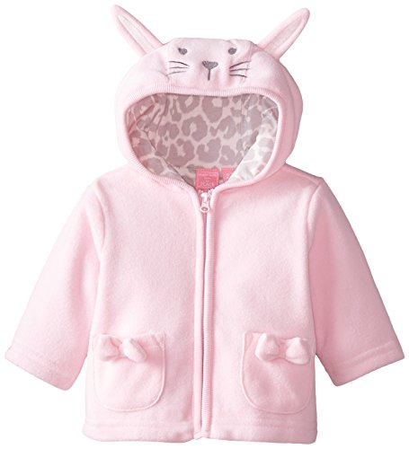 Baby-Girls Bunny Jacket, Shell, 9-12 Months