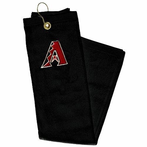 mlb-arizona-diamondbacks-embroidered-golf-towel