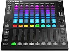 Native Instruments Maschine Jam de producción Performance Sistema de 34,7X 9,3x 37,3cm negro