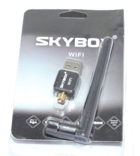 USB WIFI DONGLE FOR SKYBOX TV RECEIVER F3 F4