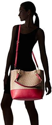 Calvin Klein Reversible Logo Tote Bag