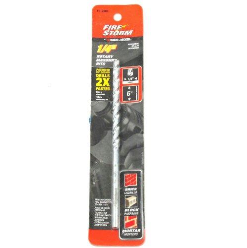 Black And Decker Firestorm Drill