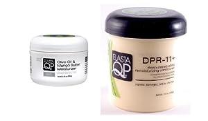 Elasta QP Hair Moisturizer SET