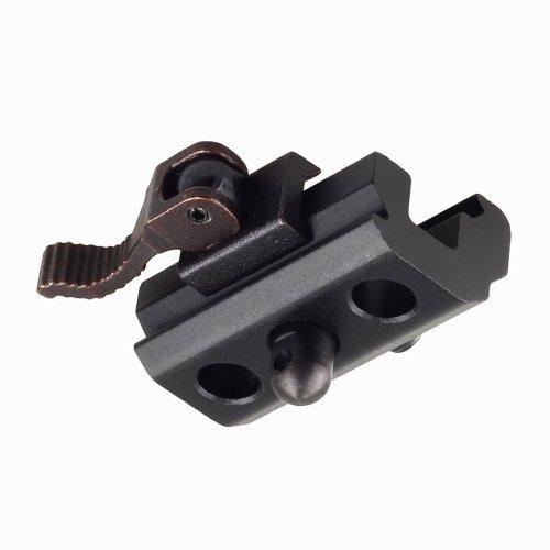 Sling Adapter Installation front-690077