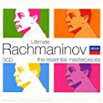 Ultimate Rachmaninoff