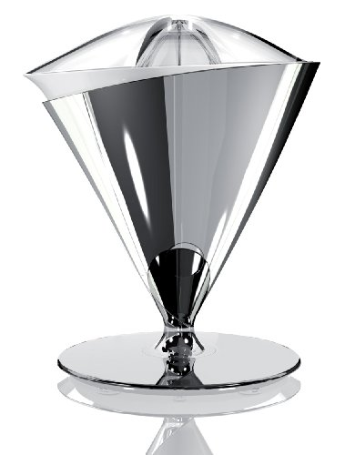 Bugatti Vita - Electric Citrus Juicer Chrome