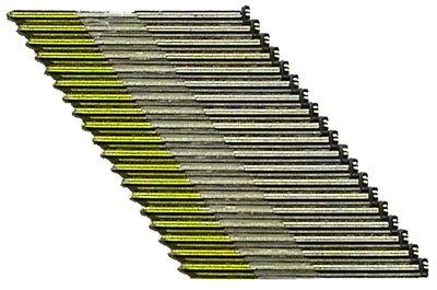 NATIONAL NAIL 0635094 .5K 1-1/2-Inch 15GA Finish Nail