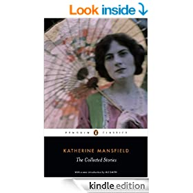 The Collected Stories of Katherine Mansfield (Penguin Classics)