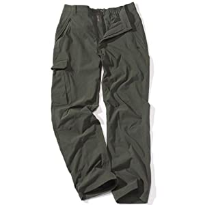 Craghopper Kiwi Stretch Trousers