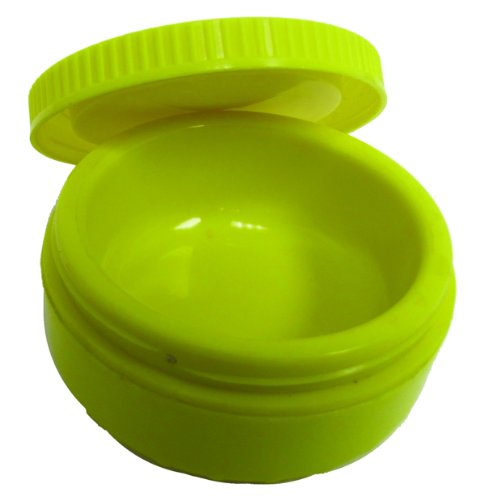 HT HCBC-3 Hard Core Safe Bait Container, 3-Inch