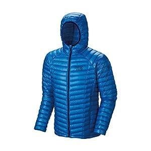 (マウンテンハードウェア)Mountain Hardwear GHOST WHISPERER OM6292-F14 434 Hyper Blue M