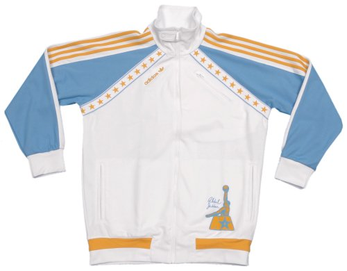 Buy ADIDAS Kareem Abdul Jabar white/gold/blue