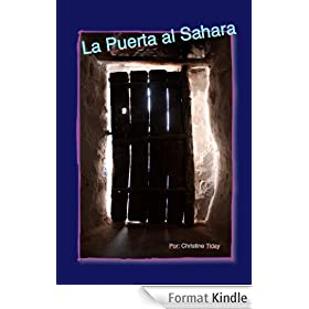 La puerta al Sahara (for learners of Spanish) (Novels for learning foreign languages n� 3) (Spanish Edition)