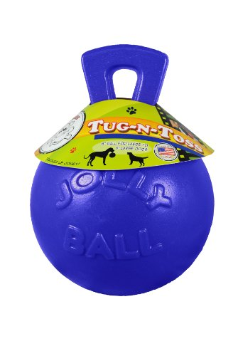 jolly-pets-joll046f-hundespielzeug-tug-n-toss-20-cm-blau