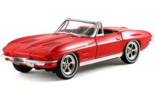 Classic Corvette Convertible 00000000000064