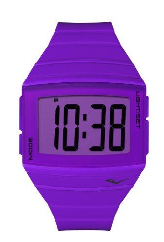 Bernex EV-501-004 - Reloj digital unisex de plástico