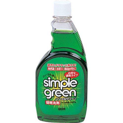 シンプルグリーン