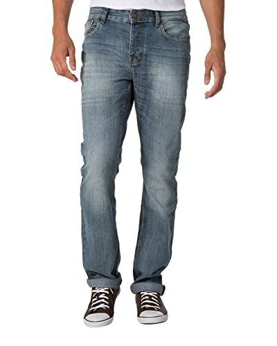 LEE COOPER Jeans [Denim Chiaro]