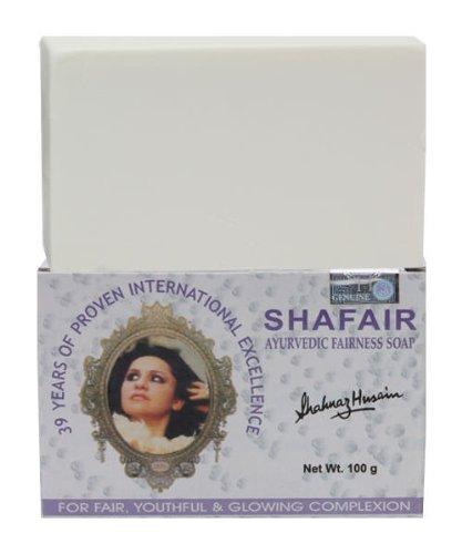 Shahnaz Husain Shafair Soap, 100g  available at amazon for Rs.236