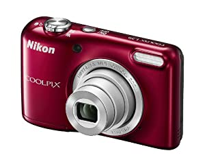 Nikon Coolpix L29 ( 16.44 MP,5 x Optical Zoom,2.7 -inch LCD )