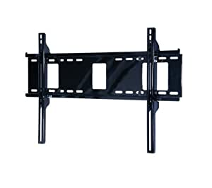 PerfectMount - Supporto a parete piatto, per schermi da 37 a 60 pollici: Amazon.it: Elettronica