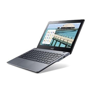 Acer C720 Chromebook (11.6, 2GB RAM, 32GB SSD Hard Drive)
