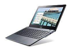 Acer C720 Chromebook (11.6-Inch, 2GB) (32 GB)