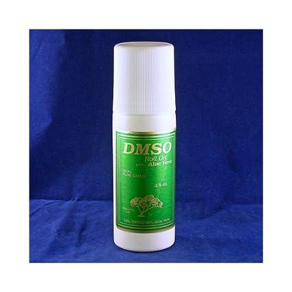 Отзывы Dmso Roll-On 70/30 Aloe Pls 3 oz ( Multi-Pack)