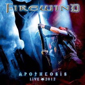 Firewind - Apotheosis: Live 2012