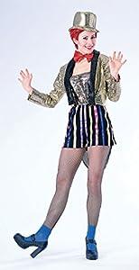 Bristol Novelty Multi Columbia Adult Costume - Women's - One Size