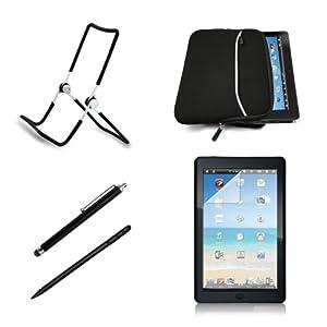 Digital Gadgets Universal Starter Kit for 7-Inch Tablet (DGTAB7USK)