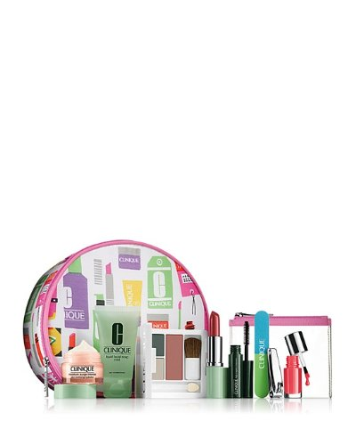 Best Clinique Spring Bloomingdales Deluxe Makeup