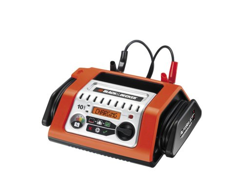B+D BDSBC10AB Batterieladegerät 2-10A