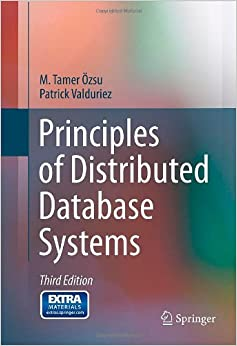case study of distributed database management system