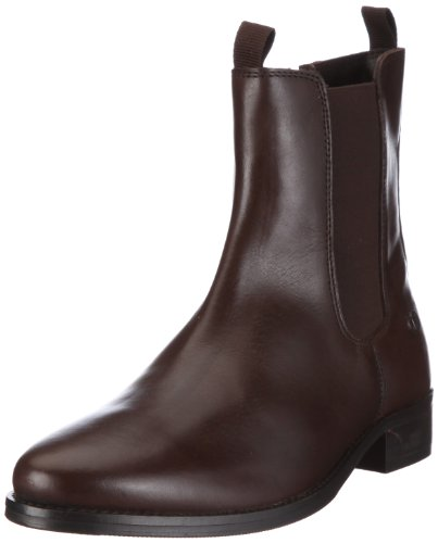 Daniel Hechter Women's Ronja Chelsea Boots 0680 Brown 7.5 UK
