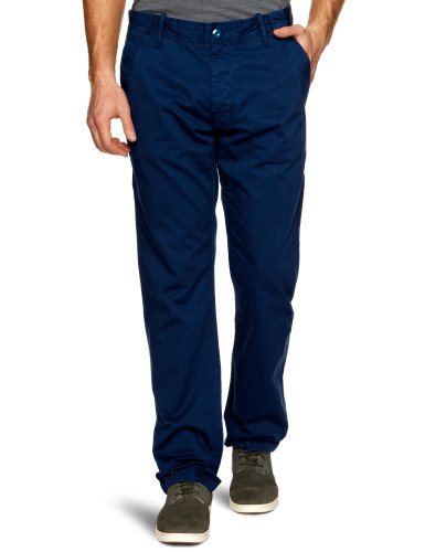 G-star Raw RCT Bronson Chino Tapered Men's Trousers Pacific W28INxL32IN