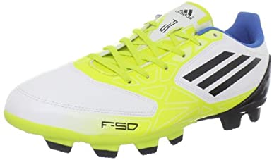 Buy adidas Mens F5 TRX FG Soccer Shoe by adidas