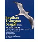 [ JONATHAN LIVINGSTON SEAGULL A STORY BY BACH, RICHARD](AUTHOR)PAPERBACK Richard Bach