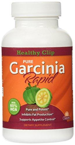 Garcinia Cambogia - Premium Quality Belly Fat Burners for Women & Men