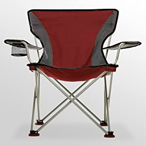 Travelchair Easy Rider Chair, Red from Travel Chair