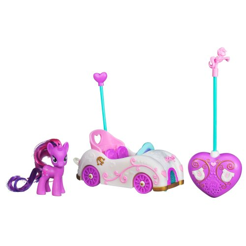 My Little Pony Remote Control Vehicle