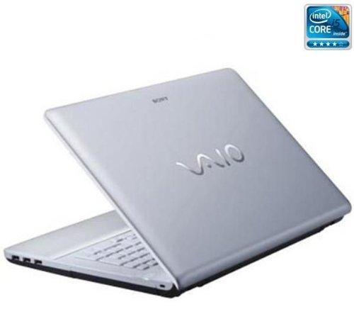 Sony VAIO VPCEC4S0E/WI White 17.3