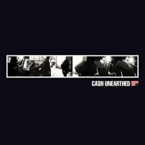 Cash Unearthed (Coffret 5 CD)