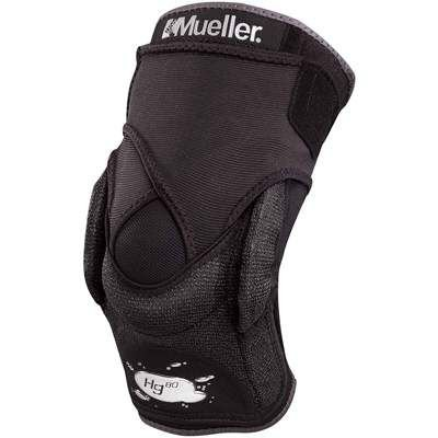 Mueller HG80 Hinged Knee Brace with Kevlar
