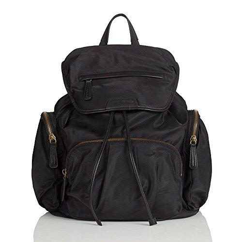 Twelvelittle Allure Backpack, Black - 1