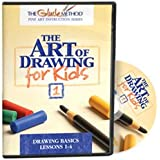 The Art of Drawing for Kids - Part 1