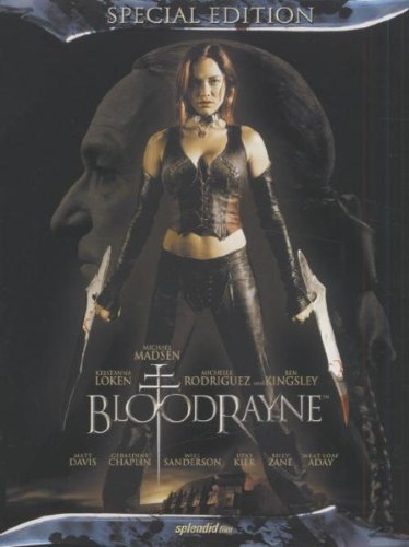 Bloodrayne (Special Edition) [2 DVDs]