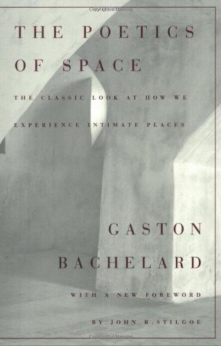 The Poetics of Space