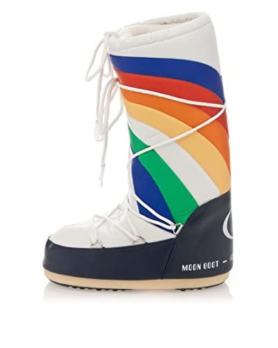 Moon Boot Botas Rainbow